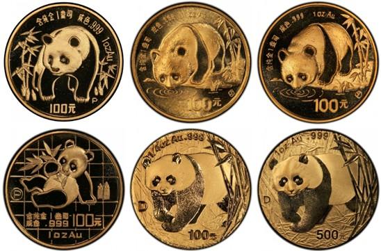 纪念币特殊标记的特征及意义