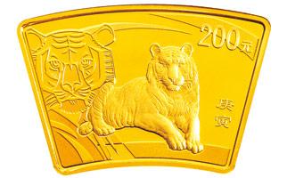 细说金银币上的雕刻的猫科动物,贵金属雕刻动物有什么意义?
