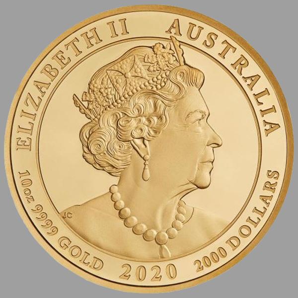 英国女王纪念金章
