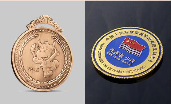 什么样的银制纪念章比较保值