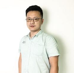 王玉庭/质检部部长