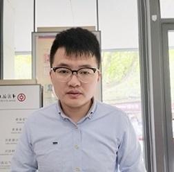 刘蒙蒙/业务总监