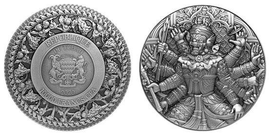 纪念币万花筒:从历史谜团到有趣节日