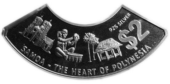 克劳斯世界硬币大奖:2000年获奖币