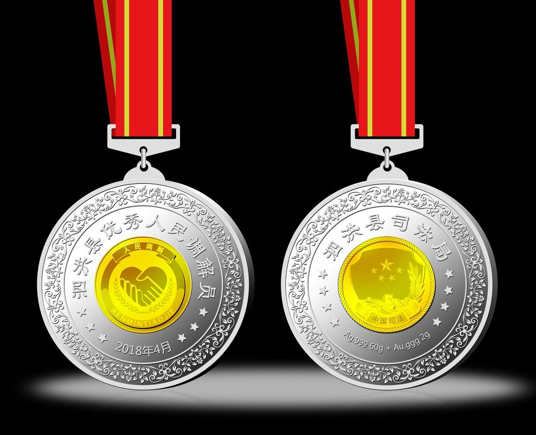 如何分别镀真金和镀假金的纪念币
