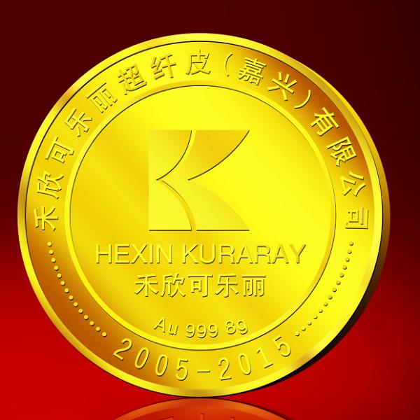 定制金币如何识别含金量高低,金银纪念章含量怎么看