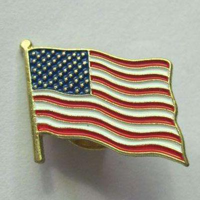 美国的第一枚徽章出现在什么时间段,美国徽章发行日期?
