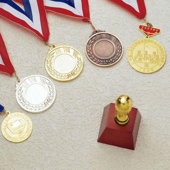 为什么会有奖牌,奖牌由来前世今生。