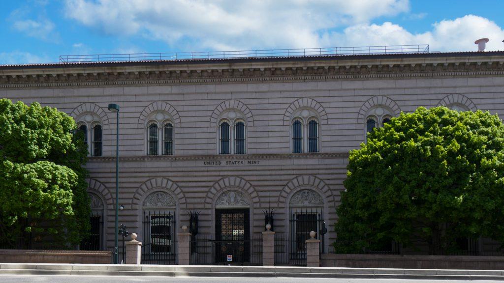 丹佛造币厂的历史发展