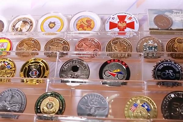 徽章的种类有哪些各类徽章种类介绍?