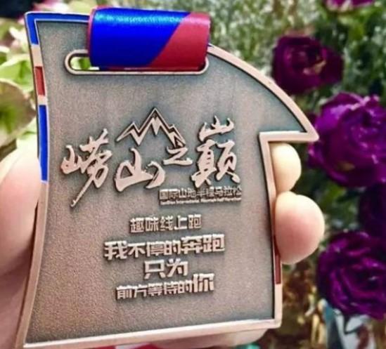 获奖的马拉松奖牌如何做好日常清洁保养维护?