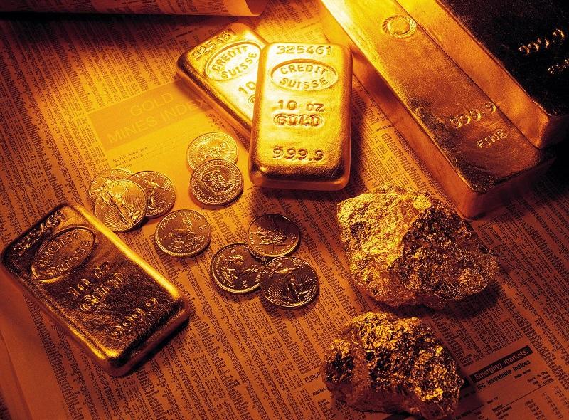 上海黄金交易所金银价延时行情是什么意思?