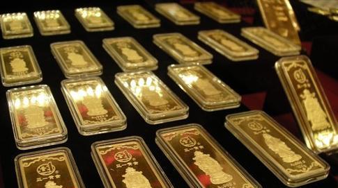 金店珠宝银楼可以定制金币吗?