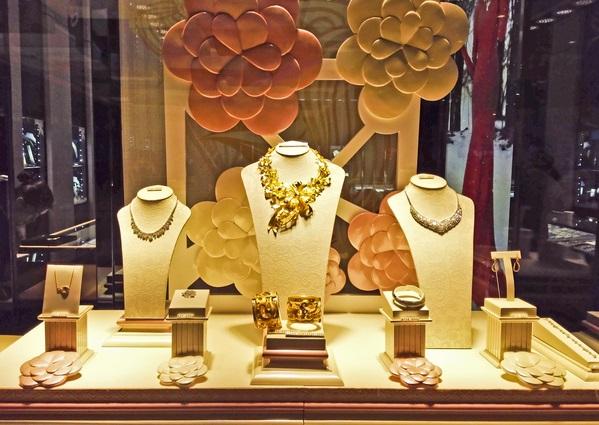 佩戴金银首饰制品对人体的好处和作用有哪些?